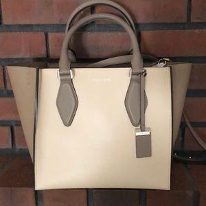 Michael Kors Collection Mercer bag, 10x14